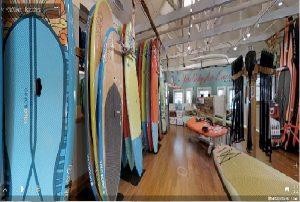 Beach Store 3D Tour