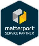 Services 3D Virtual Tours - matterport service partner logo